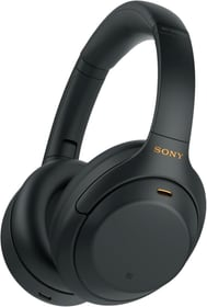 WH-1000XM4B - Noir Casque Over-Ear Sony 772795000000 Photo no. 1