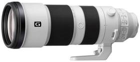 FE 200-600mm F5.6-6.3 G OSS Objectif Sony 785300147311 Photo no. 1