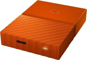 My Passport portable 2 TB  2.5'' Hard disk Esterno Western Digital 785300137862 N. figura 1