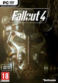 PC - Fallout 4 Download (ESD) 785300133786 Bild Nr. 1