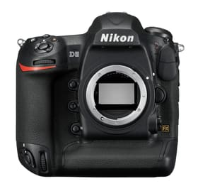 D5 XQD-Slot + 3 Jahre Swiss Garantie Spiegelreflexkamera Body Nikon 793421900000 Bild Nr. 1