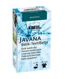 KREUL Javana Batik Teinture Textile Velours Pétrole 70 g Peintures textiles batik 608119200000 Photo no. 1
