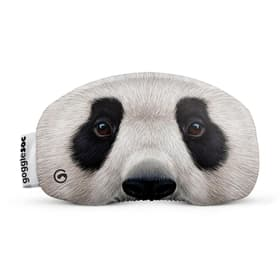 Panda Soc Gogglesoc gogglesoc 494973299910 Couleur blanc Taille one size Photo no. 1