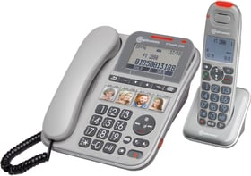PowerTel 2880 Telefono fisso Amplicomms 794062200000 N. figura 1