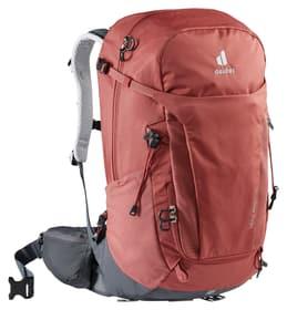 Trail Pro 30 SL Damen-Wanderrucksack Deuter 466236000030 Grösse Einheitsgrösse Farbe rot Bild-Nr. 1