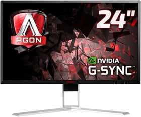 AOC AGON AG241QG Écran Gaming AOC 785300128827 Photo no. 1