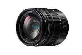 Lumix G 14-140 mm 3.5-5.6 Objectif Objectif Panasonic 785300126039 Photo no. 1