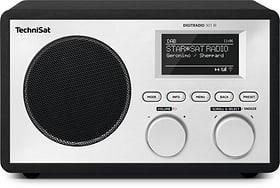 Digitradio 301 IR - Schwarz DAB+ Radio Technisat 785300134718 Bild Nr. 1