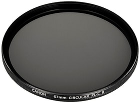 2189B001 PL-C B Filtro 67mm Filtro Canon 785300123909 N. figura 1