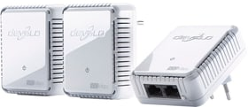 dLAN 500 duo Powerline Network Kit
