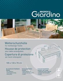 Housse de protection pour table rectangulaire 753711100000 Photo no. 1