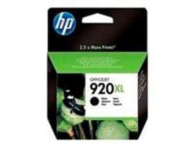 CD975AE nr. 920XL black Cartuccia d'inchiostro HP 797513700000 N. figura 1