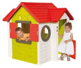 Casetta da gioco Mia Casa Smoby 647107200000 N. figura 1