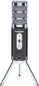 Satellite HD USB Microphone Pro HD USB/iOS w MOTU Softw. Mikrofon Samson 785300152992 Bild Nr. 1