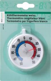 Termometro per frigorifero bianco Do it + Garden 602766700000 N. figura 1