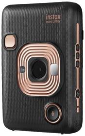 Instax Mini LiPlay schwarz Sofortbildkamera FUJIFILM 785300145647 Bild Nr. 1