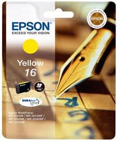 16 yellow Cartuccia d'inchiostro Epson 796080600000 N. figura 1