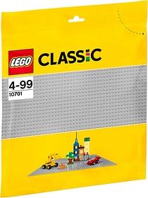 Classic La plaque de base grise 10701 LEGO® 747858600000 Photo no. 1