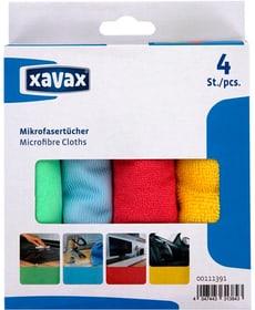 Microfibre Cloths Chiffons divers / housses de vadrouille Hama 717393800000 Photo no. 1