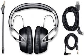 CAGE - Schwarz Over-Ear Kopfhörer Teufel 785300130744 Bild Nr. 1