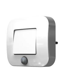 Nightlux  Lunetta Hall Sensor Nachtlicht LEDVANCE 613232800000 Bild Nr. 1