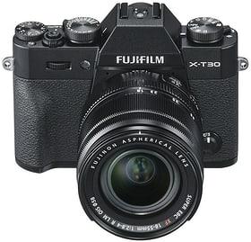 X-T30 Kit +18 - 55 mm Systemkamera Kit FUJIFILM 785300145120 Bild Nr. 1