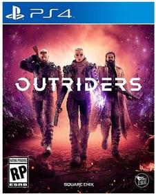 PS4 - Outriders F Box 785300156691 Bild Nr. 1