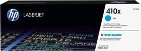 410X Toner cyan, 5000 Seiten (CF411X)) Cartuccia toner HP 798532500000 N. figura 1