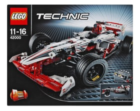 Lego Technic 42000 Grand Prix Racer LEGO® 74782720000013 Photo n°. 1
