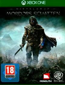 Xbox One - Mittelerde: Mordors Schatten Box 785300121875 Photo no. 1