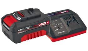 18 V 4.0 Ah PXC Starter Kit Ersatzakku und Ladegerät Einhell 616097500000 Bild Nr. 1