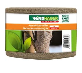Jute-Wickelstreifen Wickelstreifen Windhager 631149200010 Bild Nr. 1