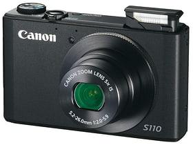 Canon Powershot S110 noirApprareil Photo numérique Canon 79338040000012 Photo n°. 1
