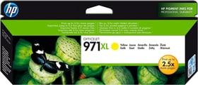 971XL Officejet giallo Cartuccia d'inchiostro HP 785300125163 N. figura 1