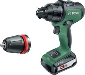 AdvancedImpact 18 Schlagbohrschrauber Bosch 616117300000 Bild Nr. 1