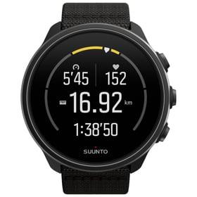 9 G1 Titanium Sportuhr Suunto 467323300020 Grösse one size Farbe schwarz Bild-Nr. 1
