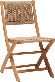 MARRAKESCH Chaise pliante 753347500000 Photo no. 1
