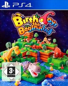 PS4 - Birthdays The Beginning Box 785300122489 Bild Nr. 1