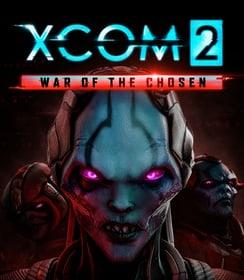 Mac - XCOM 2: War of the Chosen Download (ESD) 785300134088 Photo no. 1