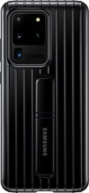 Protective Standing Cover black Hülle Samsung 785300151149 Bild Nr. 1