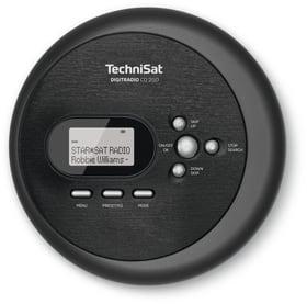 DIGITRADIO CD 2Go Discman Technisat 785300153720 Photo no. 1