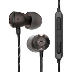 Nesta - Hermatite Cuffie In-Ear House of Marley 785300132114 N. figura 1