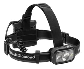 Icon 700 Lampe frontale Black Diamond 464643200486 Couleur antracite Taille M Photo no. 1