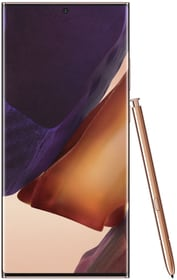 Galaxy Note 20 Ultra 5G Mystic Bronze Smartphone Samsung 794657000000 Bild Nr. 1