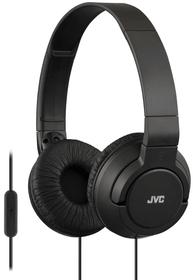 HA-SR185-B - Nero Cuffie On-Ear JVC 785300141762 N. figura 1