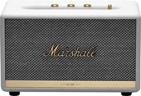 Acton BT II - Weiss Bluetooth Lautsprecher Marshall 770534400000 Bild Nr. 1