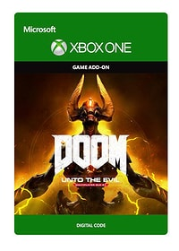 Xbox One - Doom 4: Unto the Evil Download (ESD) 785300138644 Photo no. 1