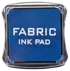 Fabric Ink Pad, Blau I AM CREATIVE 666026200020 Farbe Blau Bild Nr. 1