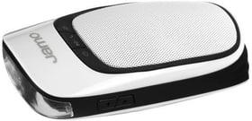 Bike DS1 - Blanc Haut-parleur Bluetooth Jamo 785300127260 Photo no. 1