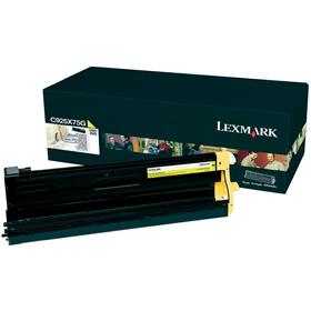 C925X75G Imaging Unit, jaune Lexmark 785300126681 Photo no. 1